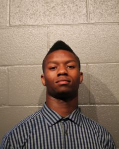 Joe Mixon, Photo courtesy of Cleveland County Jail