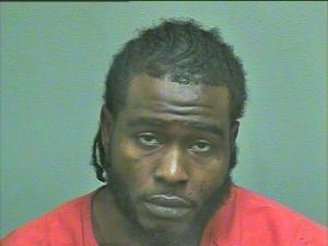 Ricky Lee Knowles,  Photo courtesy: Oklahoma County Jail
