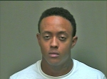 Donte Payton: Photo courtesy of Oklahoma County Jail