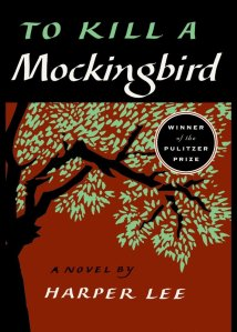 """Harper Lee's """"To Kill a Mockingbird"""" celebrates its 54th birthday Friday, July 11, 2014, and for the first time, it's available as an e-book. Credit:From Amazon.com via CNN"""