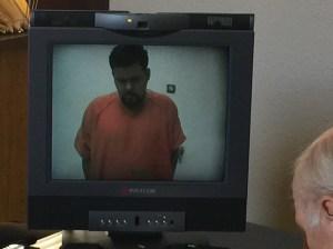 Gustavo Gutierrez arraignment