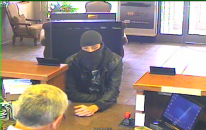 First Bethany Bank Robbery