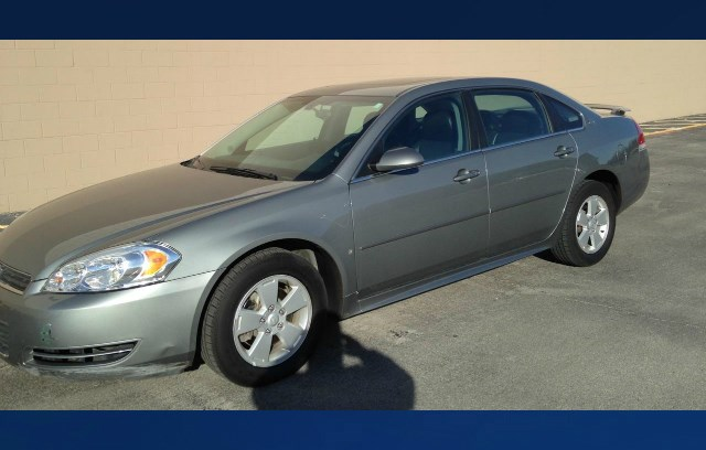 Brandon Griswold and Whitney Gray may be traveling in Gray's 2009 Chevrolet Impala with Oklahoma license plate number 261LPO. Source: WSMV