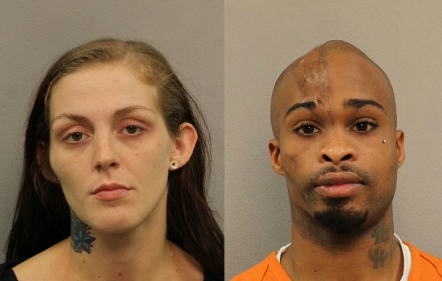 Alexandra Grubbs (L) and Preston Claybrooks Jr. were both killed. Source: WSMV