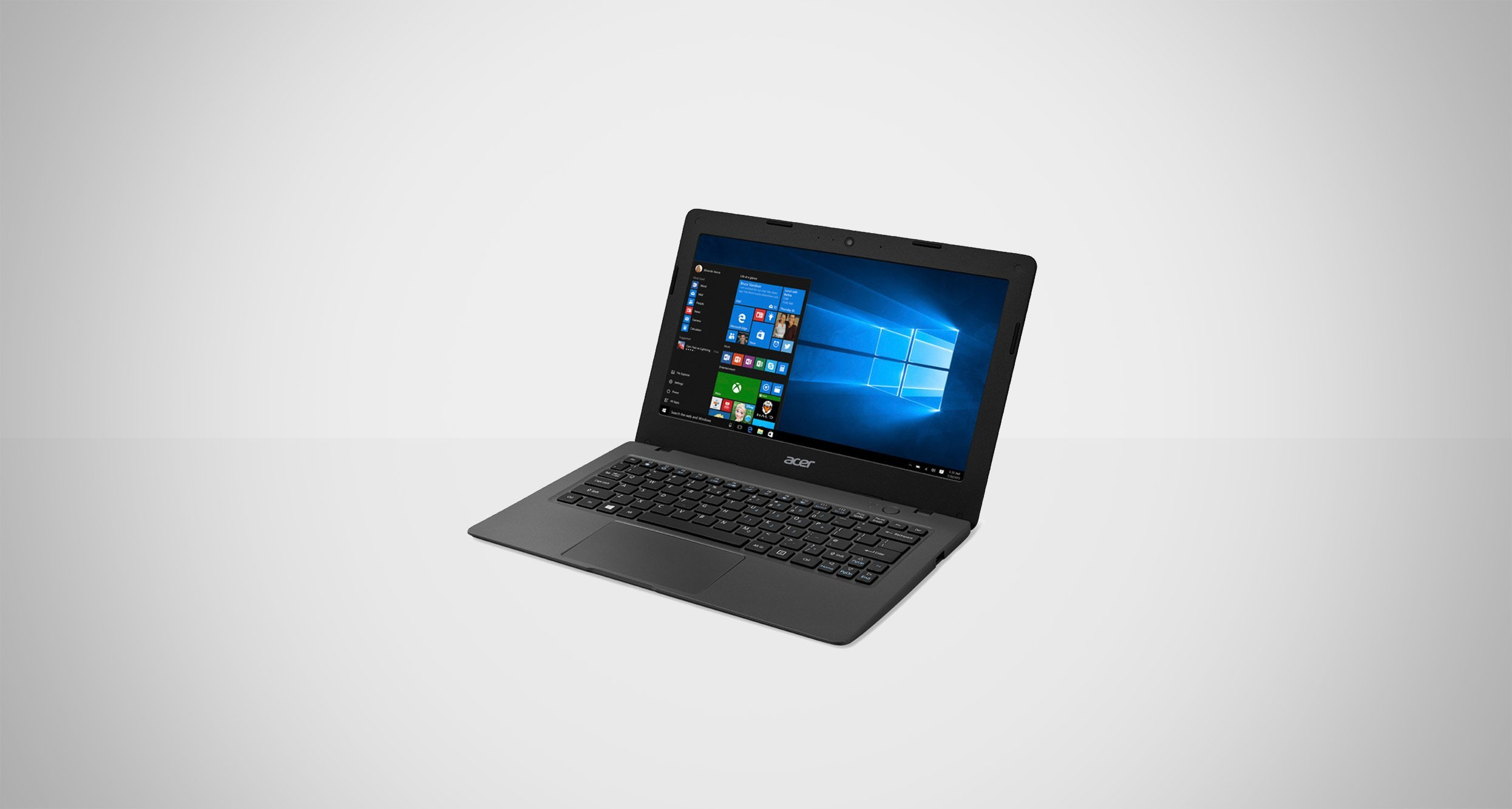 Acer Aspire One Cloudbook 11 ($170). Credit:From Acer