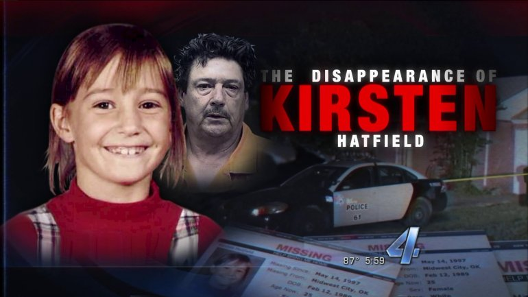 Disappearance of Kirsten Hatfield
