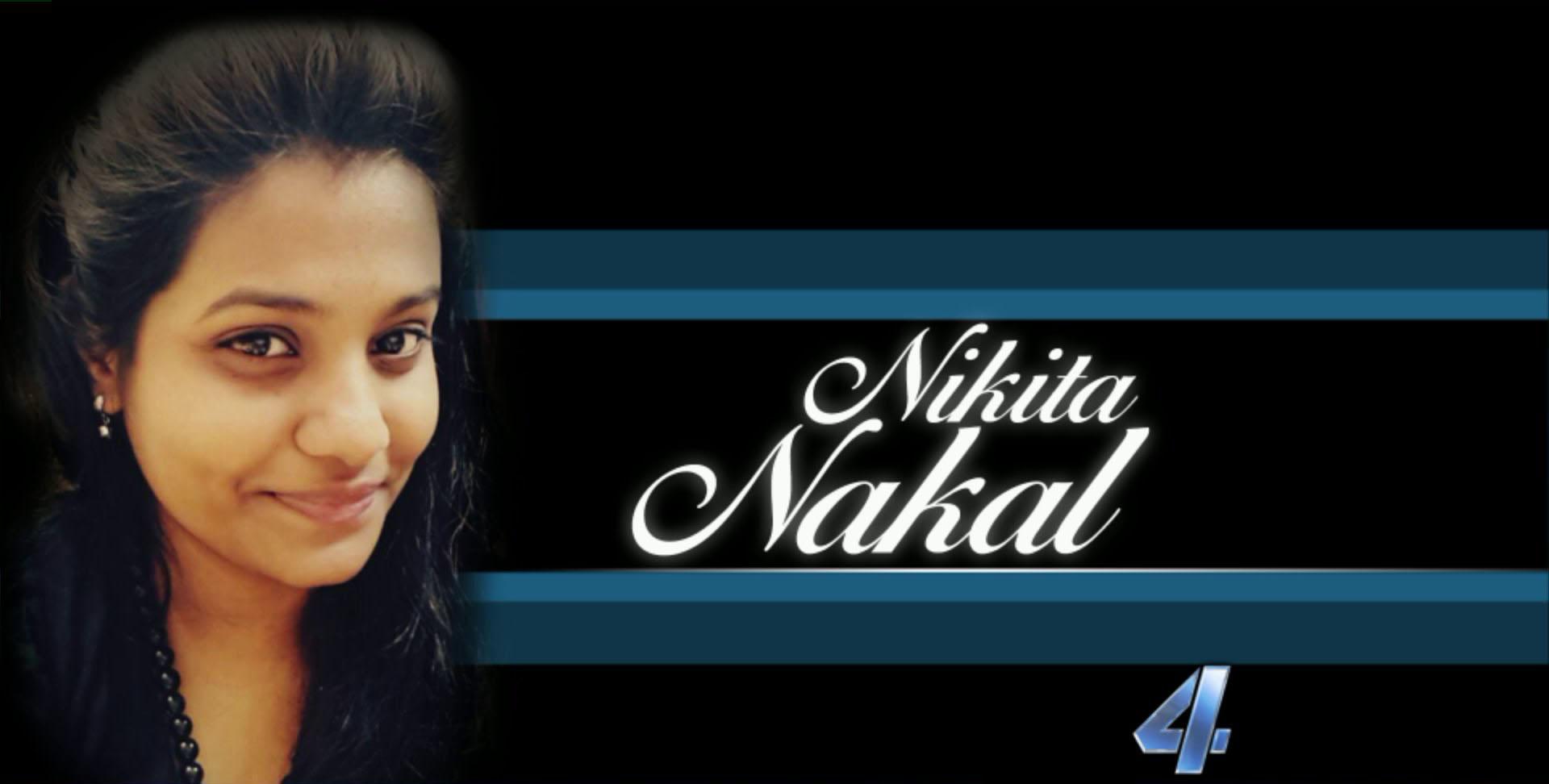 Nikita Nakal