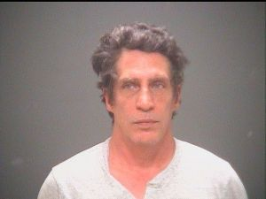 Bobby Hernandez. Courtesy Cuyahoga County Jail.