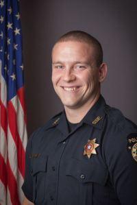 Master Patrol Officer Matt Stacy