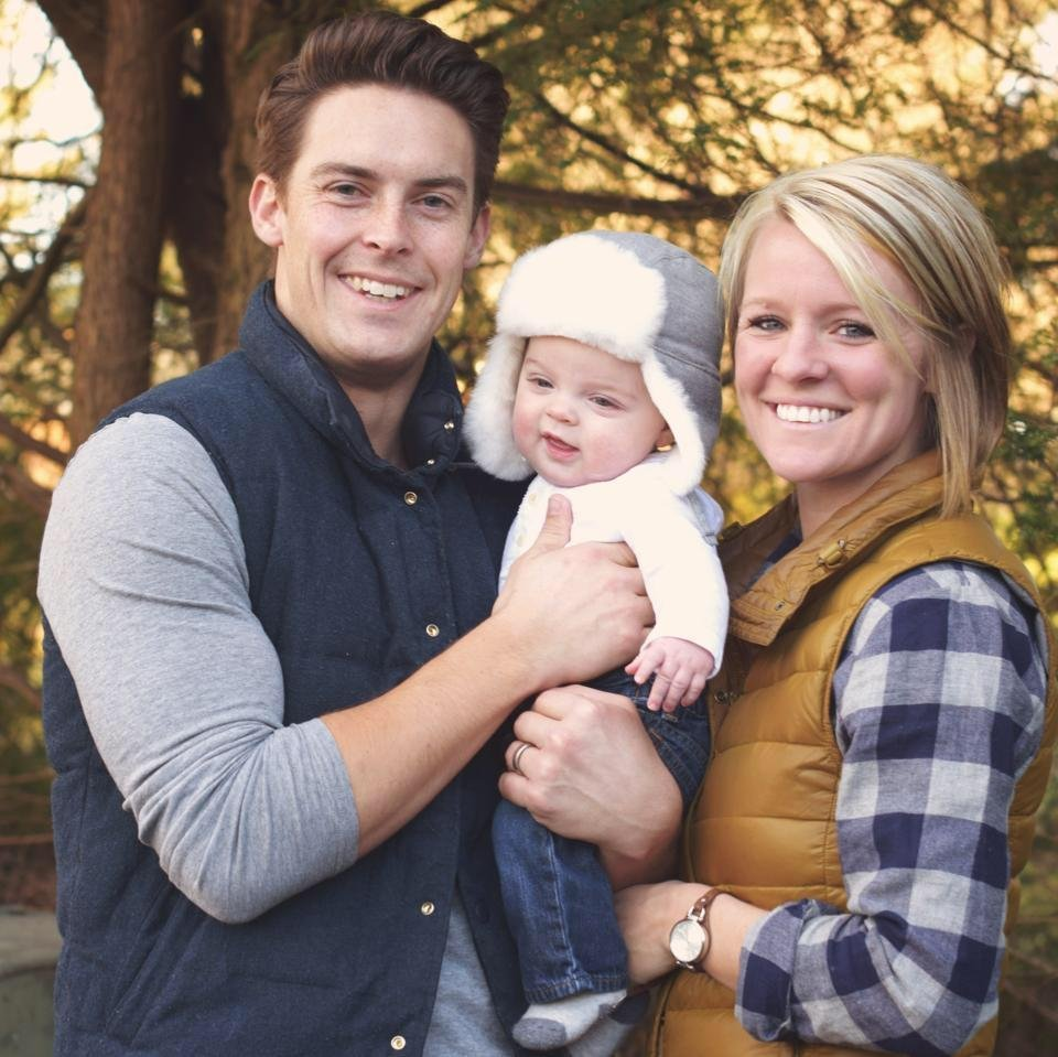 A young Indianapolis mom died on November 10, following a gunshot wound stemming from a home invasion. The woman, identified as Amanda Blackburn, was the wife of Resonate Church pastor Davey Blackburn. Credit:Resonante Church