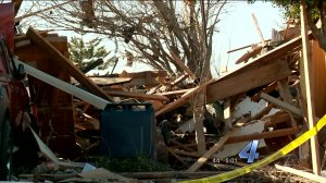 NW OKC home explosion