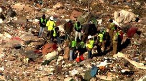 landfill body 1