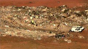 landfill body 2