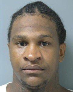 Quinton Tellis, Credit:Ouachita Parish Correctional