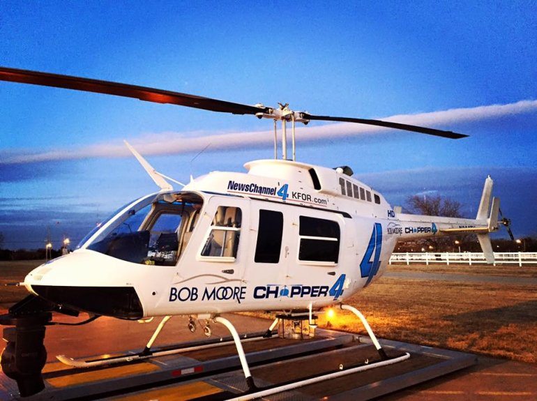 Bob Moore Chopper4