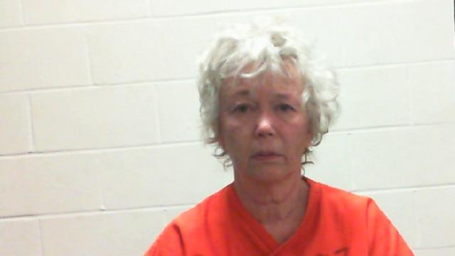 Rebecca Clark, Pic from Seminole County Sheriff's Department