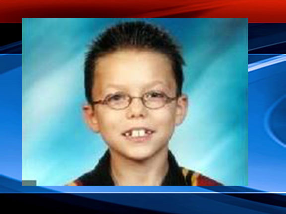 Colton Clark disappeared in 2006.