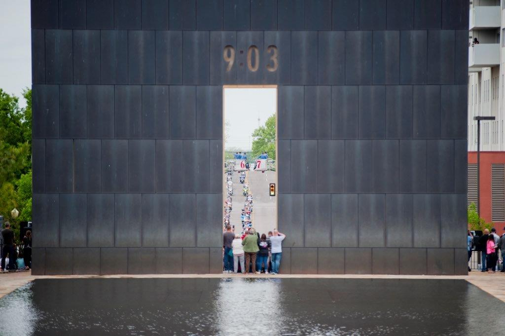 Credit: Oklahoma City National Memorial & Museum