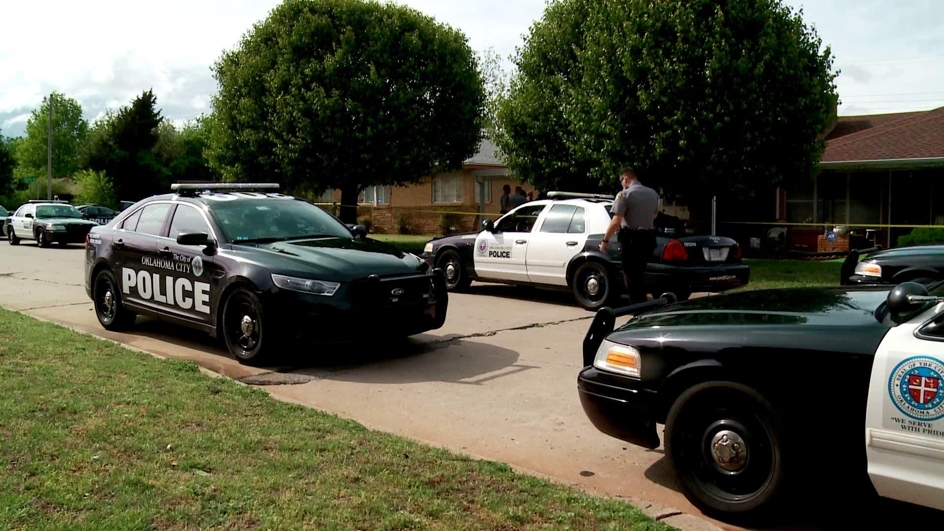 Suspect apprehended near NE 45th/Prospect