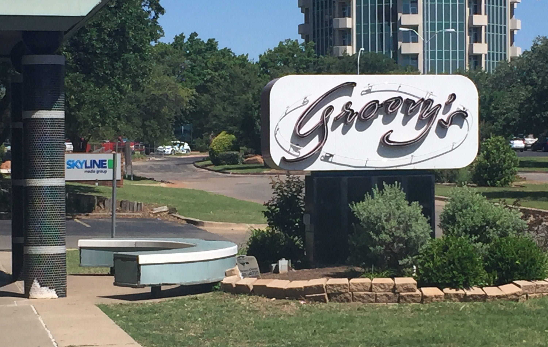 Groovy's