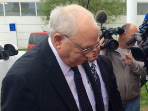 Robert Bates, 74, got the maximum possible sentence.