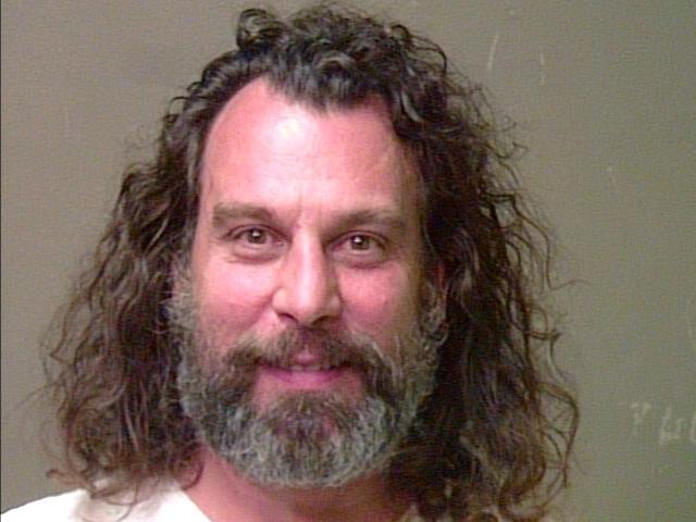 Jay Silvernail, Oklahoma County Jail
