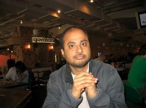 UCLA shooter Mainak Sarkar