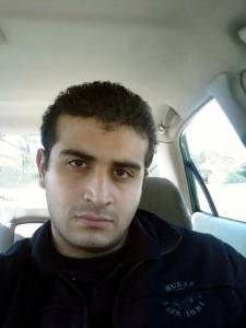 Omar Saddiqui Mateen was the gunman who opened fire at a gay nightclub in Orlando, Florida killing at least 49 people