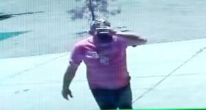 Surveillance Camera Guy