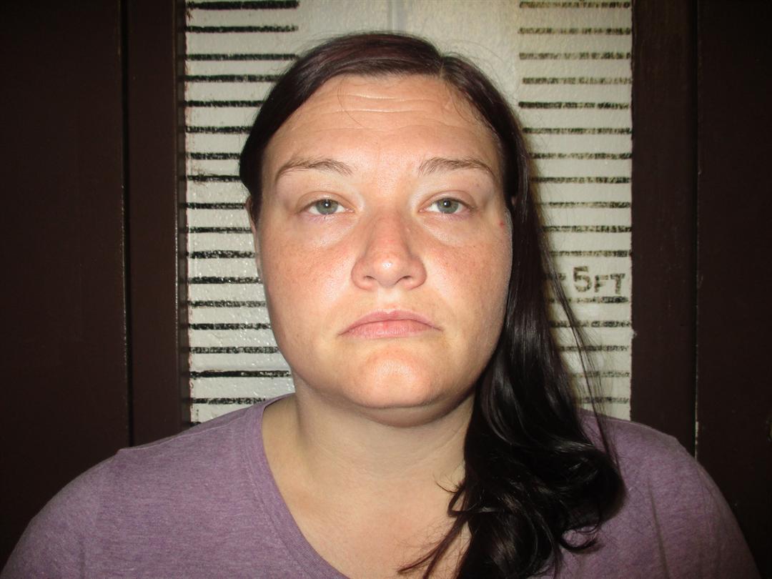 Valerie Fowler, Garvin County