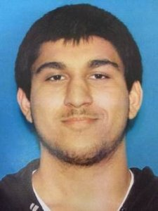The Cascade Mall shooting suspect has been identified as Arcan Cetin, 20-yr-old Oak Harbor resident, according to Washington State Patrol Sgt. Mark Francis via Twitter. Credit:Washington State Patrol