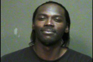 Reginald Moore, Picture courtesy Oklahoma County Sheriff's Department
