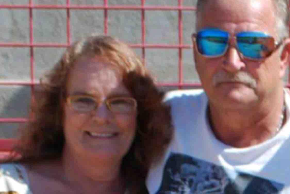 Ronald & Kay Wilkson