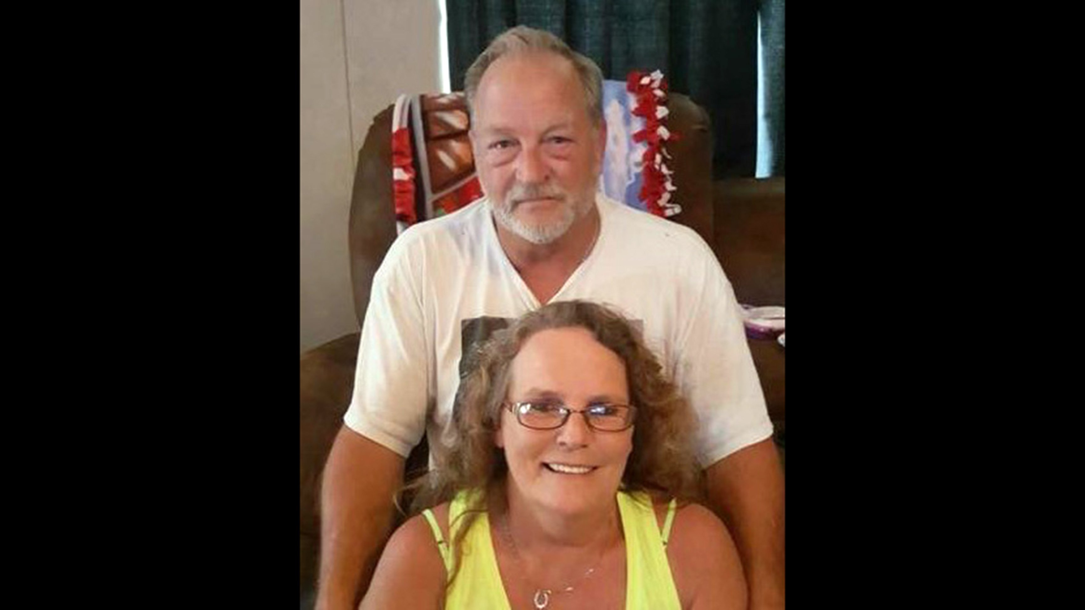 Ronald and Valerie Kay Wilkson met in high school and married in 1979. The couple died together at the hands of Valerie Kay Wilkson's distant relative, Michael Vance. Credit:Courtesy Wilkson Family