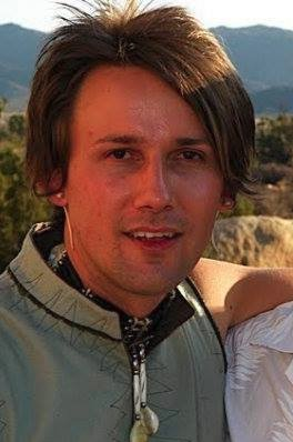 Travis Hough, 35, is one of the victims. Credit:Brian Hough