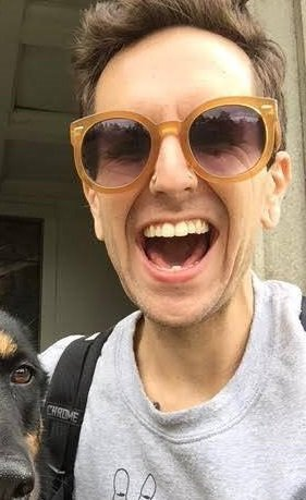 Em Bohlka, 33, is one of several victims killed in the Oakland warehouse fire. Credit:From Instagram