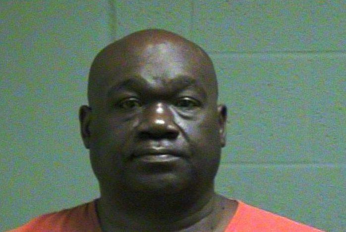 Stephen Lewis was arrested for 1st-degree-murder