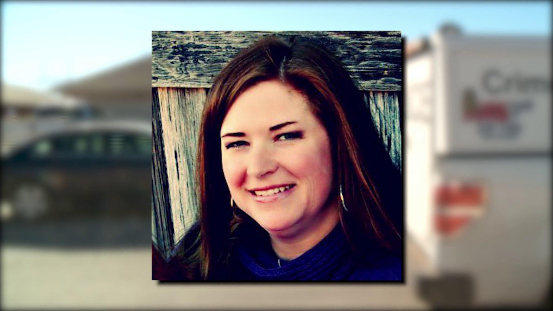 Erin Glasson, family photo