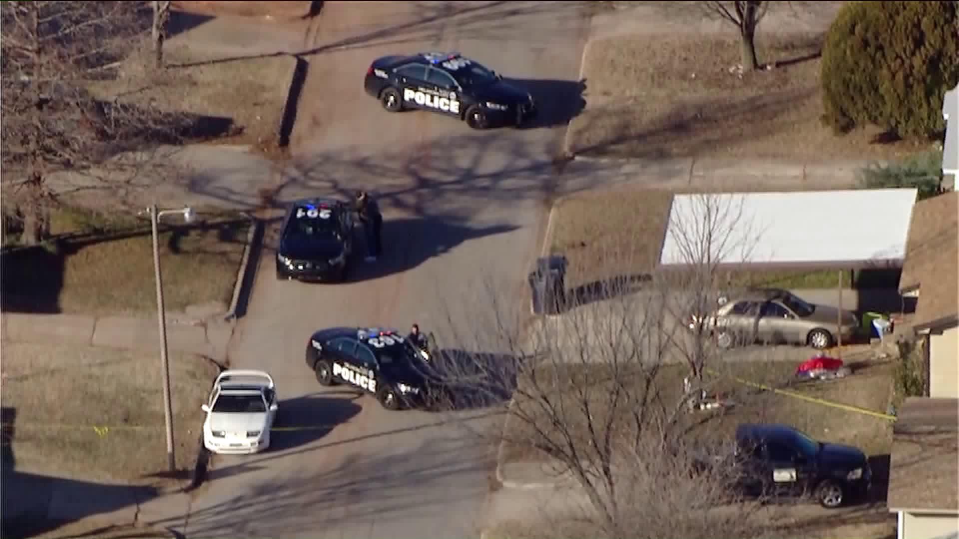 Man shot to death in S. OKC
