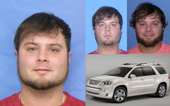 Alex Bridges Deaton, Mississippi Bureau of Investigation