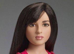 Tonner Doll Company Transgender Doll