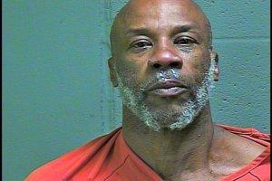 Noel King, Oklahoma County Jail