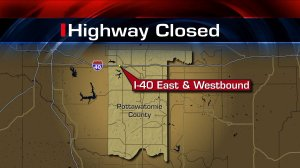 highway-closed