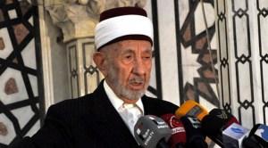 sunni-cleric