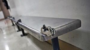 jail-bench