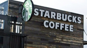 filephoto Starbucks Coffee