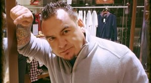 Alejandro Padilla, 40, is seen in a photo released by the San Bernardino County District Attorney's Office on March 5, 2018.