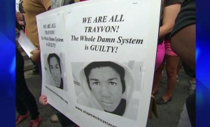 trayvon-protests