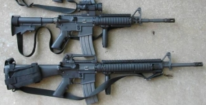m-16-rifle