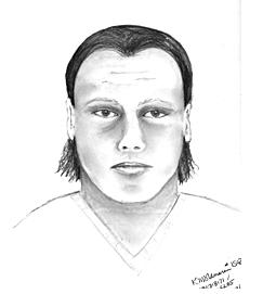 redlands-suspect